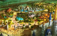 Fantasyland - Extreme Makeover at Disney World by 2013