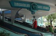 Tomorrowland Transit Authority reopens at Walt Disney World