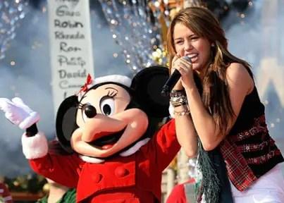 2009 Disney's Christmas Day Parade
