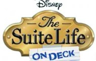 Disney sweet on 'Suite Life'