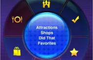 New Disney iPhone App - iGuide-Walkee