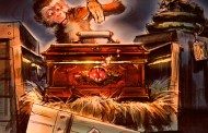 Sneak peek: A scene-by-scene look at Hong Kong Disneyland's Mystic Manor
