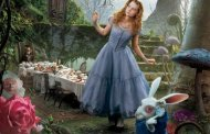 Disney Pic of the Day *New* Alice in Wonderland Movie Poster 2