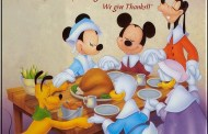 Disney Pic of the Day - Thanksgiving