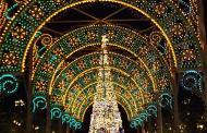 Epcots Lights of Winter retired from Disney World holiday lineup
