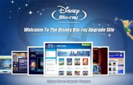 Disney Pays You $8 to Upgrade from DVD to Blu-ray