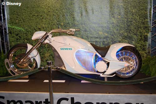 Disney Pic of the Day – Siemens Smart Chopper