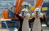 Disneyworld Fantasyland Construction Update - Permits Filed