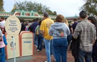 *New* Express Tickets allows guests speedy access into Disneyland