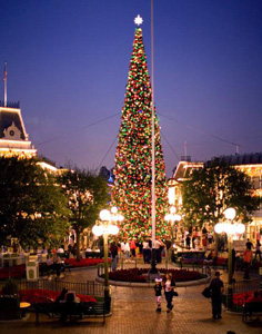 Main Street, U.S.A. Holiday Fun Facts