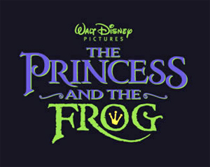 Listen to Disney's 'Princess and the Frog' soundtrack