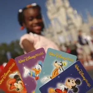 Florida Residents DisneyWorld Discounts – 4 Day Dream Pass