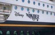 Disney Cruise Line West Coast Launch