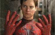 Tobey Maguire Talks `Spider-Man' Production Delay