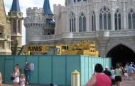 DisneyWorld Construction Video from Magic City Mayhem