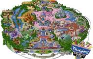 Disneyland refurbishment schedule 2010