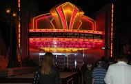 Dining in Disney's Great Movie Ride