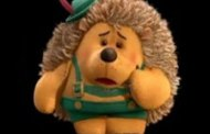 Mr. Pricklepants joins the Toy Story 3 cast
