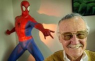 Stan Lee talks Dr. Strange movie, Sgt. Rock, Ant-Man