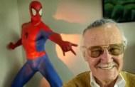Stan Lee talks Dr. Strange movie, Sgt. Rock, Ant-Man