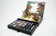 Alice in Wonderland inspired makeup