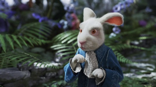 Alice in Wonderland: Inside the World of Wonderland