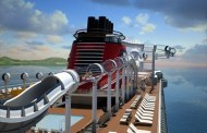 Disney Dream Features the Latest in Techno-Cruising
