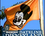California Adventure construction, Captain EO progress, and much more
