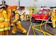 Meet the Disneyland Fire Department