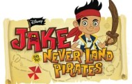 Playhouse Disney sails with Jake and the Never Land Pirates