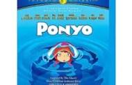 Disney's 'Ponyo' On Blu-ray & DVD March 2