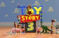 Disney Pixar's Toy Story 3 Video Game Lets Players Create a Story of Their Own