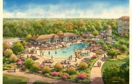 Pool at Disney's Saratoga Springs to Get Makeover