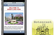TimeStream Software Announces Major Update to Disneyland App for iPhone