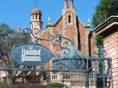 Disney off the Beaten Path: Spending Eternity at the Happiest Place on Earth