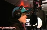 *NEW* Westwood - Justin Bieber *HOT* freestyle 1Xtra