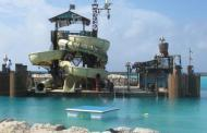 Disney Cruise Line Pelican Plunge has soft openings on Castaway Cay