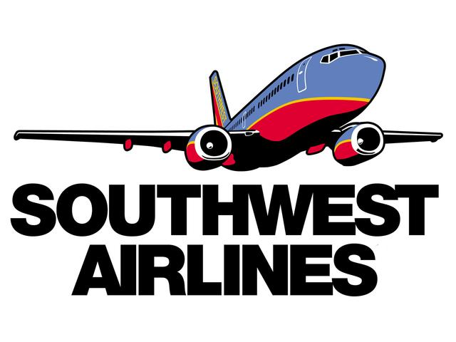 Southwest Airlines and Disneyworld Resort Check In
