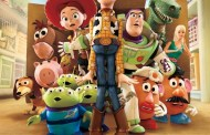 New Toy Story 3 Poster