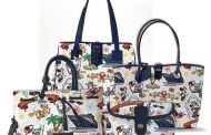 Dooney & Bourke Co-Branded Product Sets Sail on Disney Cruise Line