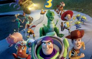 Toy Story 3 New Movie Poster & Lots-o-Huggin Bear Commercial