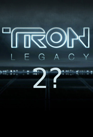 "Disney puts ""Tron Legacy"" sequel in motion"
