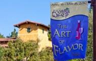 Disneyland's Food & Wine Festival is Underway