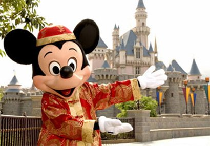 Walt Disney Company Commits 1 Million to Rebuild Schools in Quake Devastated Region of China