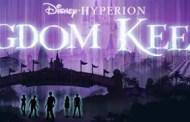Disney 365- Kingdom Keepers III