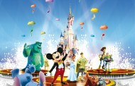 Disneyland Resort Paris Generations Festival Opening Video