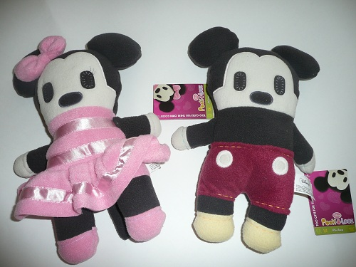 Disney's Pook-a-Looz Giveaway from Chip and Co