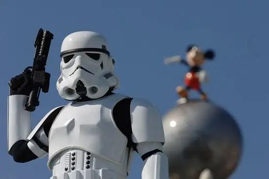 Star Wars Weekends Brings Sci-Fi Saga to Life at Disney's Hollywood Studios