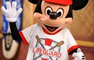 New Surf's Up! Breakfast with Mickey and Friends