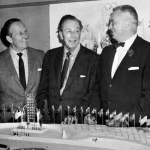 Disney Legend Art Linkletter Dead at 97